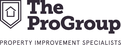 The ProGroup logo with tagline