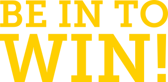 be in to win